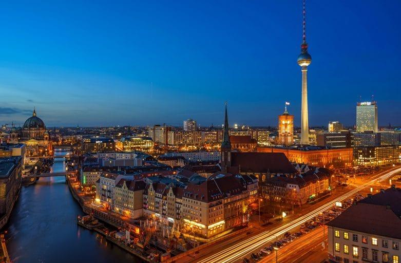 PSYCH-K in Berlin mit Mica Gellert