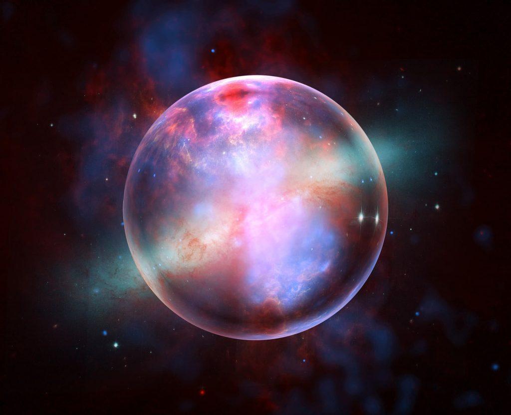 Ohne Angst leben mit PSYCH-K  Interview mit Bruce Lipton Wer oder was sind wir wirklich? Wir sind Energie.